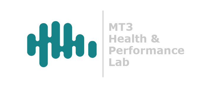 MT3 Health & Performance Lab
